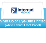Full Print Dye-Sub Table Covers