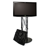 Trade Show Flat Panel Monitor Stand