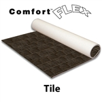 Comfort Flex Tile Rollable Trade Show Flooring