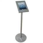 Economy Anti-theft iPad Tablet Kiosk Stand