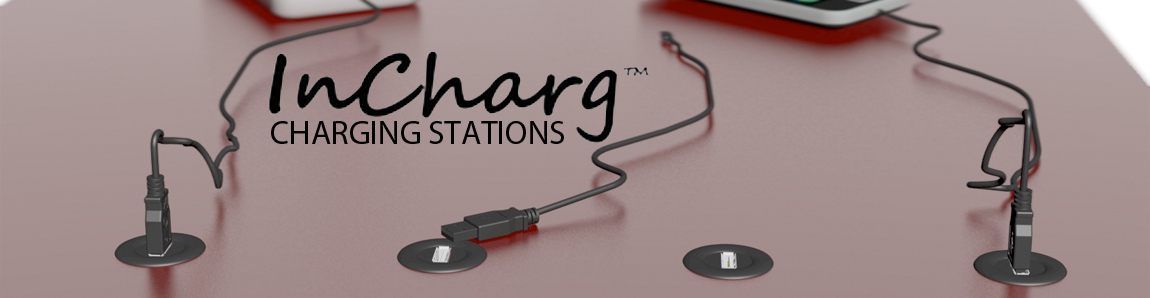 InCharg Charging Stations